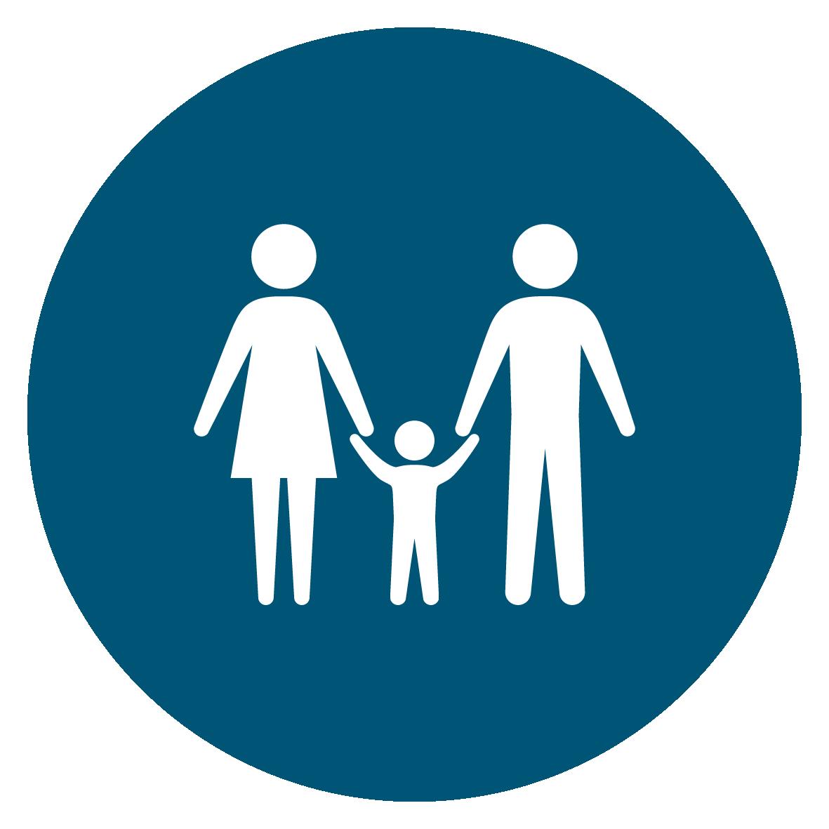 Materiale per le famiglie